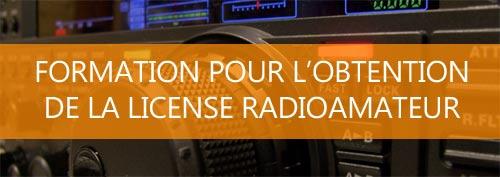Cours examen radioamateur