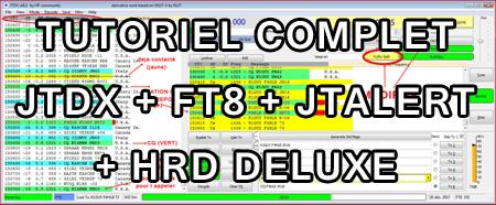 FT8 JTDX